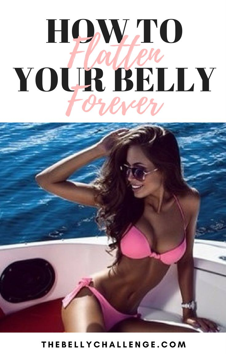 Congrats! The fact you're here means you've got motivation to reach your goal and that's all you need to get started. But before you see what this training consists of, I need to make a bold statement. Belly exercises don't exist. There, I said it. Working only on your stomach doesn't burn your abdominal fat …