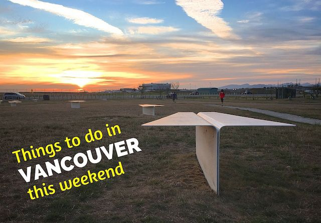 Things to do in Vancouver May Long Weekend » Vancouver Blog Miss604