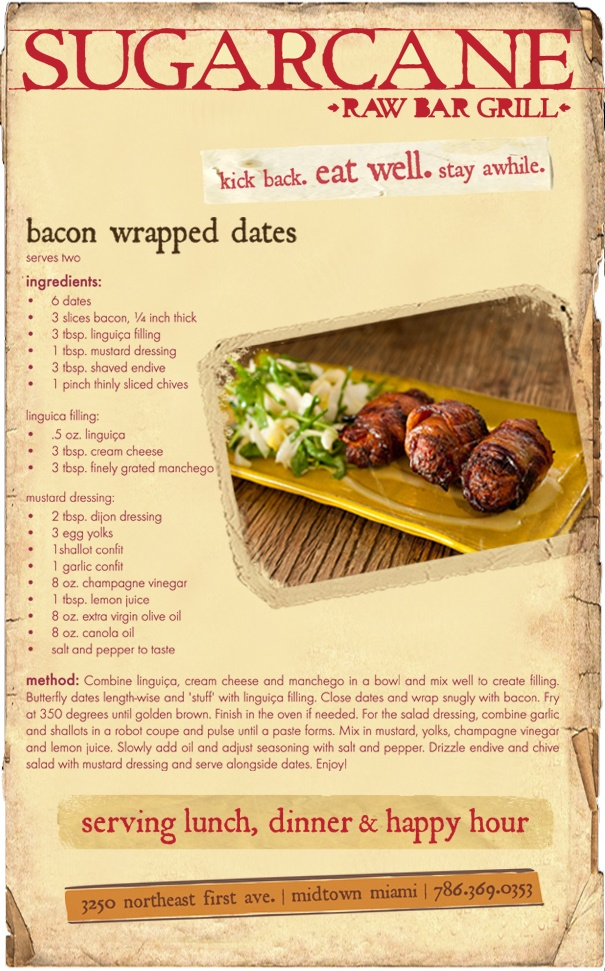9 best recipes images on pinterest bar grill raw bars for Food bar 810