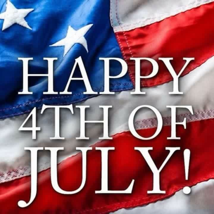 Happy 4th Of July Happy 4 Of July Happy Fourth Of July 4th Of