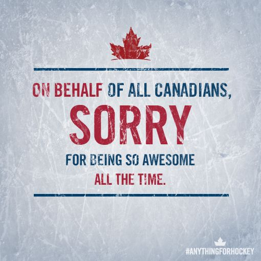Meant in jest but WE ARE SO PROUD #WEAREWINTER!!!