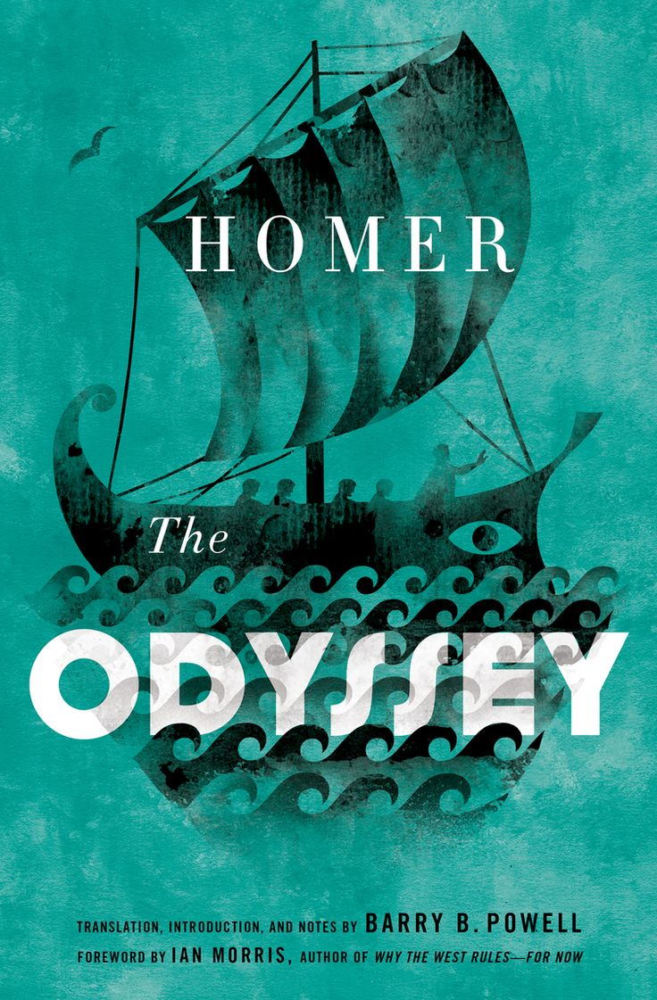 the importance of cleverness in the odyssey a poem by homer The iliad and the odyssey are two epic poems written by homer (ομηρος) around the 9th century bc they are two of the oldest recorded written works in history.