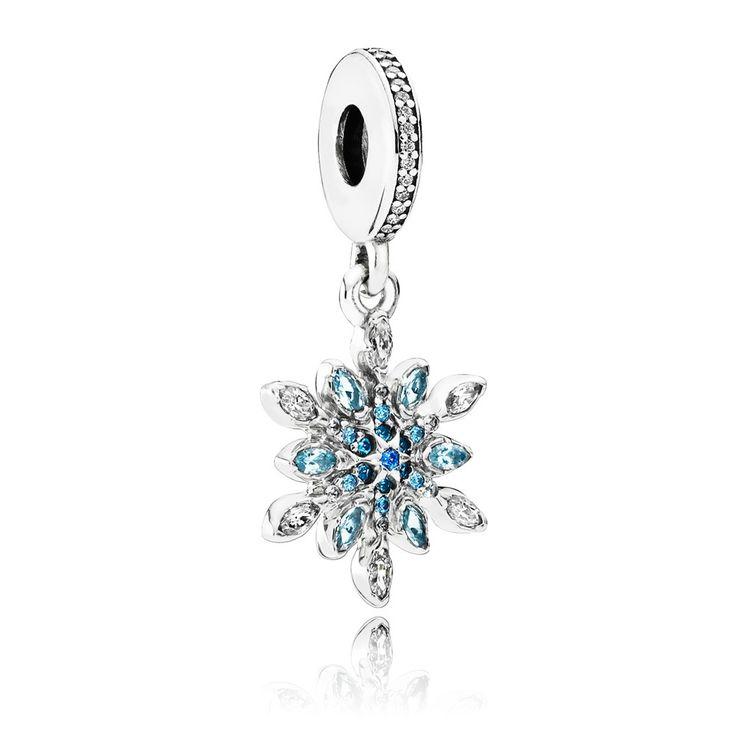 pandora charm amulett