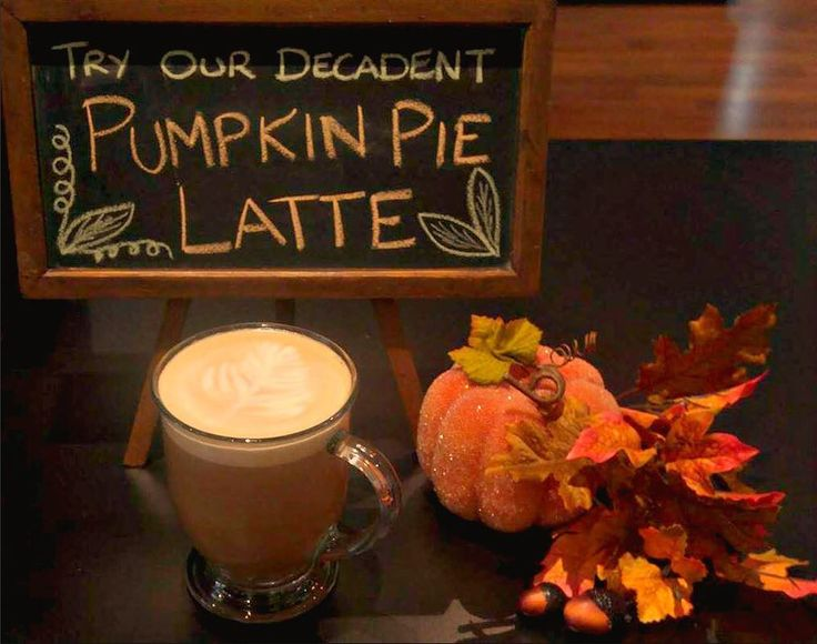 Are you guys as obsessed as I am with our Pumpkin Pie Latte?  .  .  .  .  #pumpkinpie #pumpkinspicelatte #PSL #pumpkineverything #fall #autumn #decadent #coffee #espresso #latteart #camrose #alberta #mainstreet1908 #coffeeaddict #local #instagood #barista #baristalife