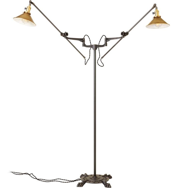 29 best Vintage Steampunk Lamps images on Pinterest ...