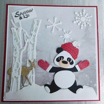 Ri@'s Creaties: Nog meer Kerst