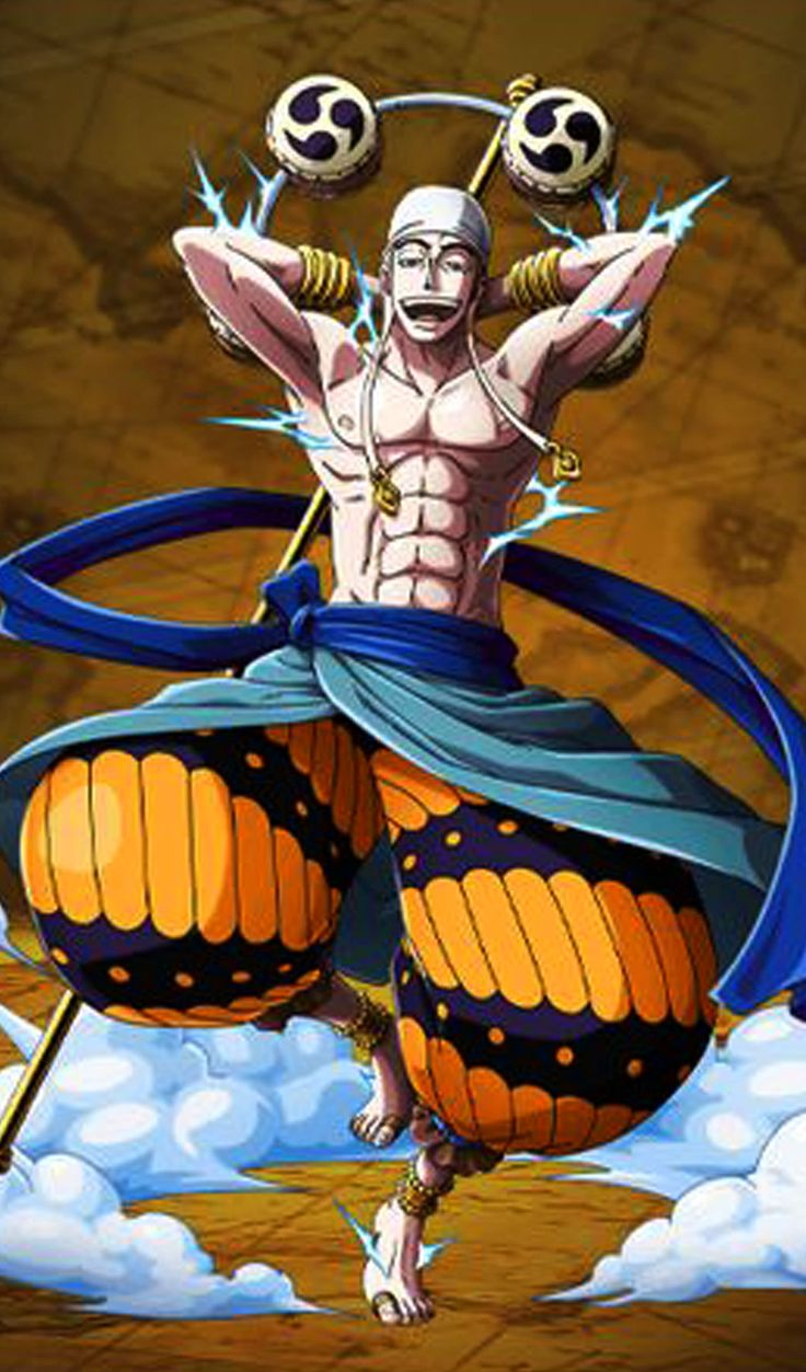 Enel One Piece