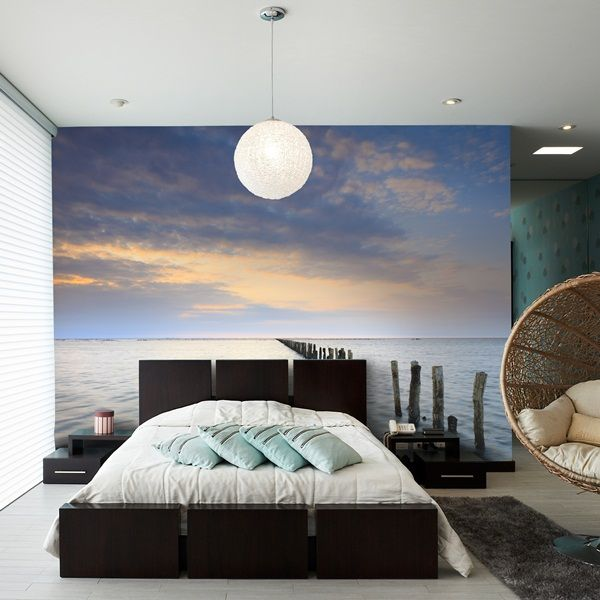 mejores 15 im genes de fotomurales playas en pinterest On fotos murales fotograficos