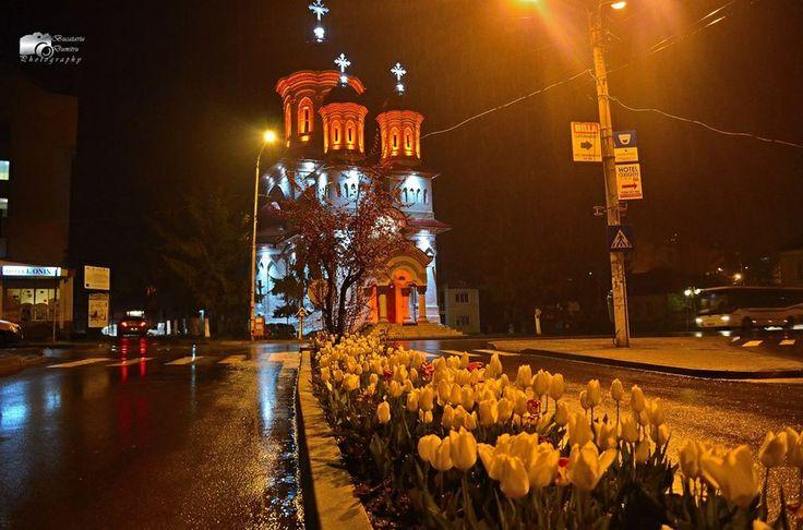 Happy easter friends | Paste Fericit & linistit... home sweet #home... #Petrosani, #Hunedoara, #Romania.