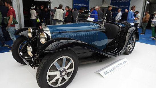 Domain: http://www.autogazette.de URL: http://www.autogazette.de/ferrari/bugatti/oldtimer/teure-oldtimer-der-spitzenklasse-590352.html Titel: Teure Oldtimer der Spitzenklasse | autogazette.de Keys: Ferrari, Bugatti, Oldtimer, Jaguar, Alfa Romeo Beschreibung: Der Oldtimer-Markt hat sich nach Jahren der ansteigenden Preise stabilisiert. Allerdings werden für Spitzenfahrzeuge immer höhere Spitzenpreise geboten.
