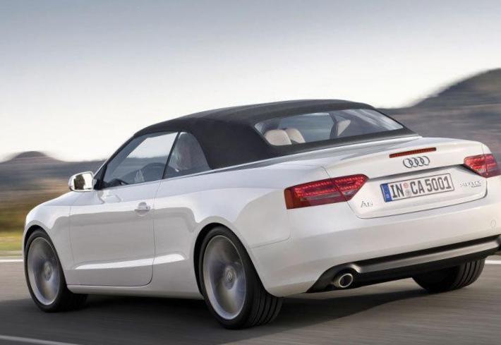 A5 Cabriolet Audi prices - http://autotras.com