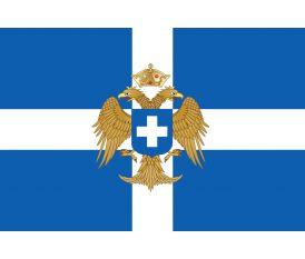 Σημαία Βυζαντινής Αυτοκρατορίας