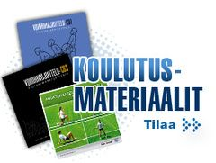 Koulutusmateriaalit - Suomen Valmentajat