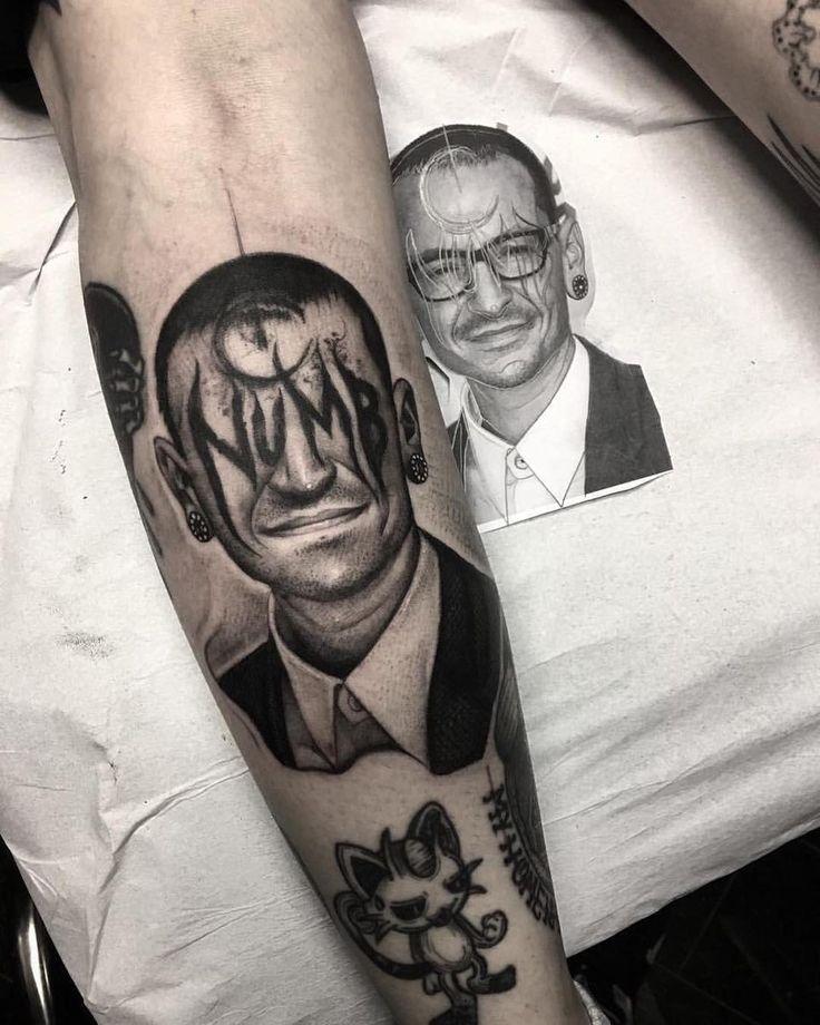 "6,465 Likes, 71 Comments - Лучшие татуировки🔥🔥🔥 (@cool_tattoos_world) on Instagram: ""В знак памяти Как вам? от 1👎- до 10🔥…"""