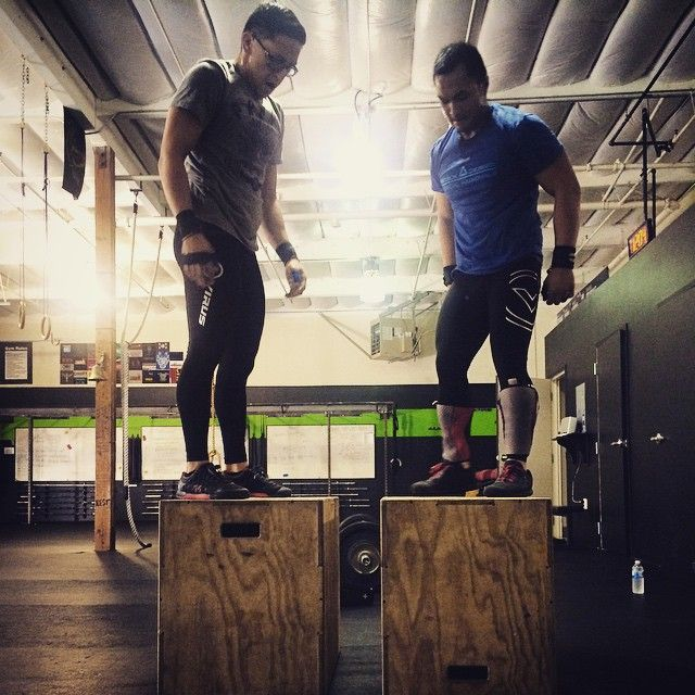"""""""Sunday fun day. Tomorrow is Martin Luther King day we will have a normal schedule all day. #boxjumps #crossfit #fitness #fit #train #exercise #training #workout #wod #health #lift #strength #crossfitgirls #crossfitguys #speed #power #agility #balance #gymnastics #coordination #oly #olympiclifting #pr #motivation #inspiration #gains #gainz #setgoals #hgx @chefvin316 @88rgarcia"""" Photo taken by @hgxfit on Instagram, pinned via the InstaPin iOS App! http://www.instapinapp.com (01/18/2015)"""