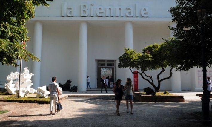 ΥΠΠΟΑ: Ανοικτή πρόσκληση εκδήλωσης ενδιαφέροντος για τη 58η Διεθνή Καλλιτεχνική Έκθεση της Biennale Βενετίας 2019