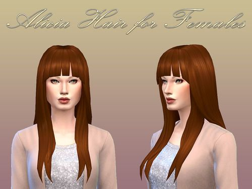 hair style free 79 best images about sims 4 cc on ea rainbow 3952