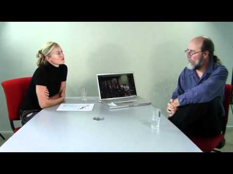 Social Computing video 3 - Face-to-face Interaction as Inspiration for Designing Social Computing Systems.