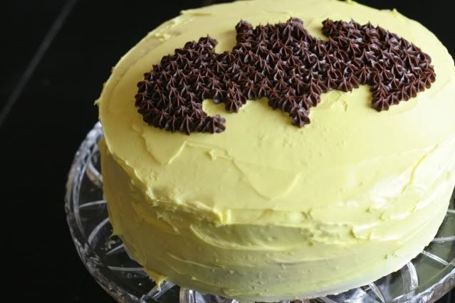 I am NOT a cake decorator. But, I DO think it's fun. I have memories of my mother making fabulous cakes every year for my birthday. Maybe th...