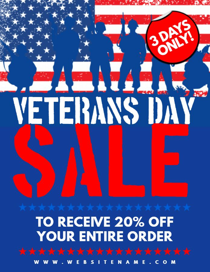 Veteran S Day Flyer Veterans Day Happy Veterans Day Quotes Veteran