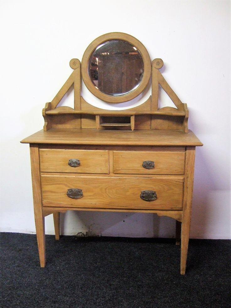20 beste idee n over spiegel meubels op pinterest - Meubels originele badkamer ...