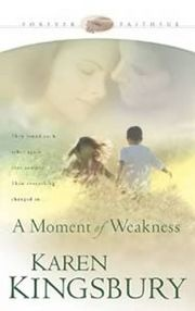 This is the very first Karen Kingsbury book I ever read...and I fell in love! I don't really read anything else since I've started her books!