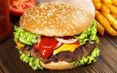 Αντιγραφάκιας: Έρχεται το χάμπουργκερ με κρέας εργαστηρίου
