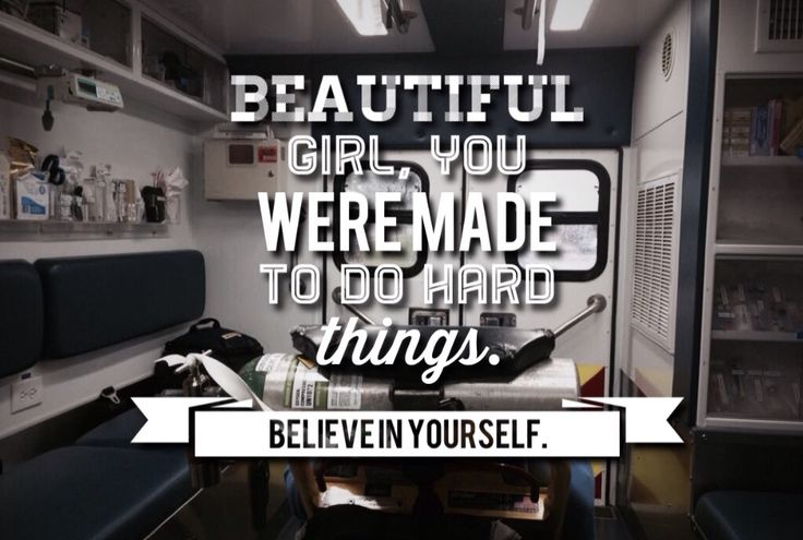 I need to remind myself of this more often. #emt #paramedic // follow us @motivation2study for daily inspiration