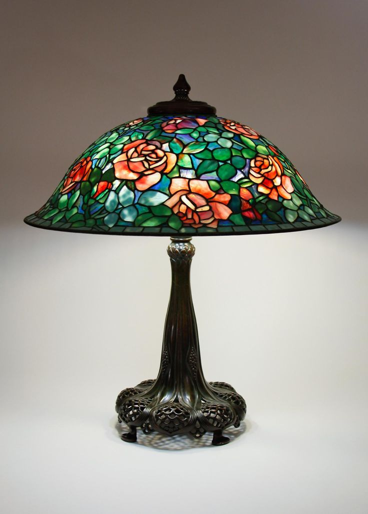 10 Best Images About Lovely Tiffany Style Lamps On