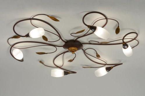 Interior lamparas de techo sala moderna l mparas - Ver lamparas de techo modernas ...