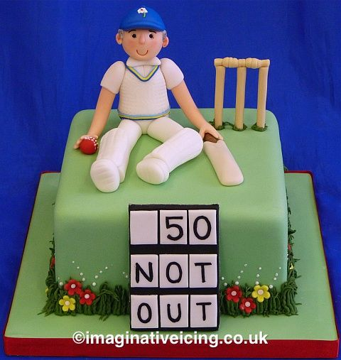 50th birthday cakes for men - Google Search