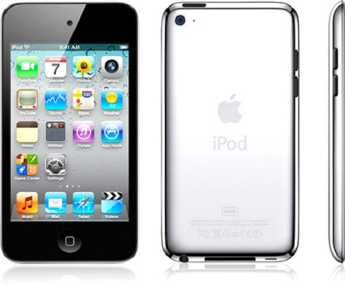 Apple iPod touch 8GB (4th Generation)