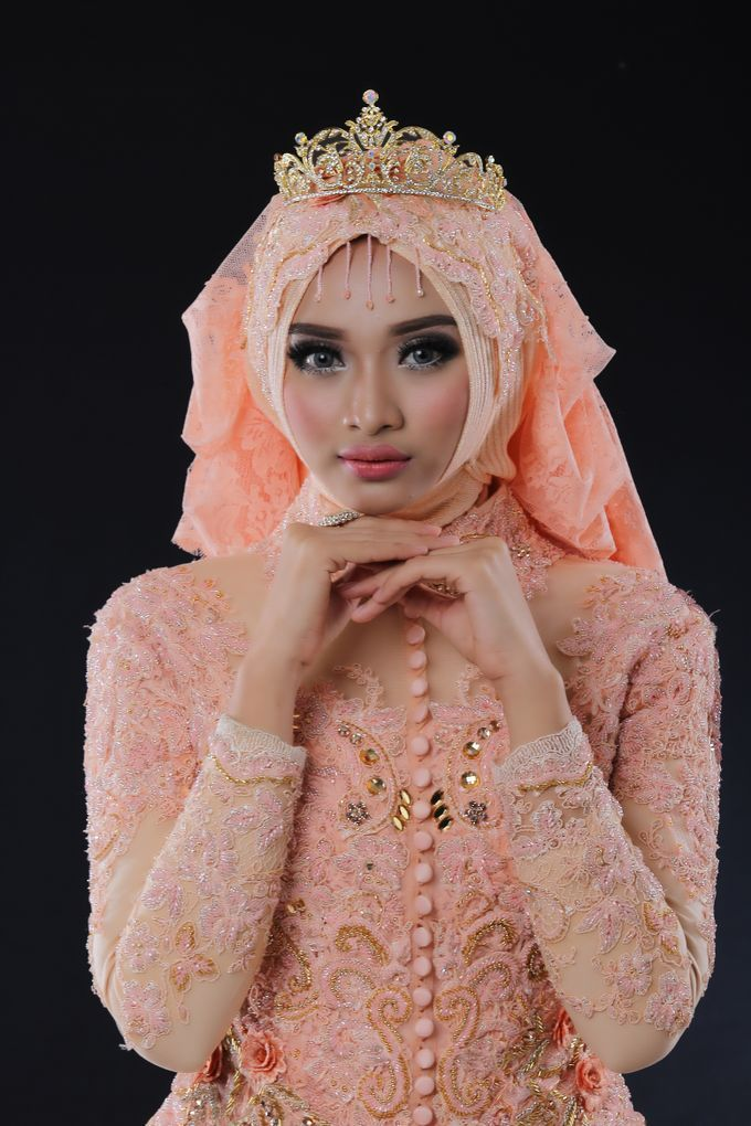 New Arrival by LAKSMI - Kebaya Muslimah & Islamic Wedding Service - 017