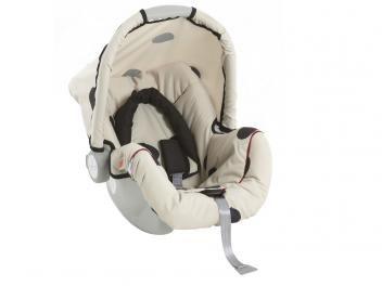 Cadeira para Auto Galzerano Piccolina - para Crianças até 13kg
