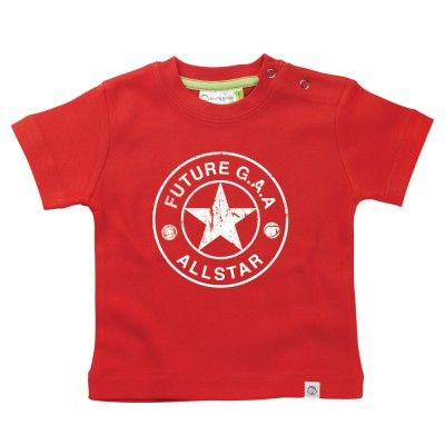 Future G.A.A Allstar Baby T-Shirt by Hairy Baby