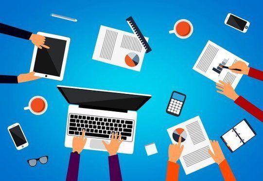SMM-маркетолог. Обучающая программа