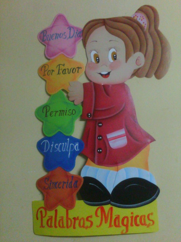 1000 Images About Ideas Para El Consultorio On Pinterest: Niños Escolares En Foami Pinterest
