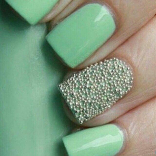 Mejores 91 imágenes de Nails en Pinterest | Diseño de uñas, Estilos ...