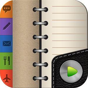 RSKMANIA: Groovy Notes - Personal Diary v1.1.7