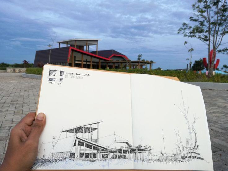 kebun raya banua banjarbaru