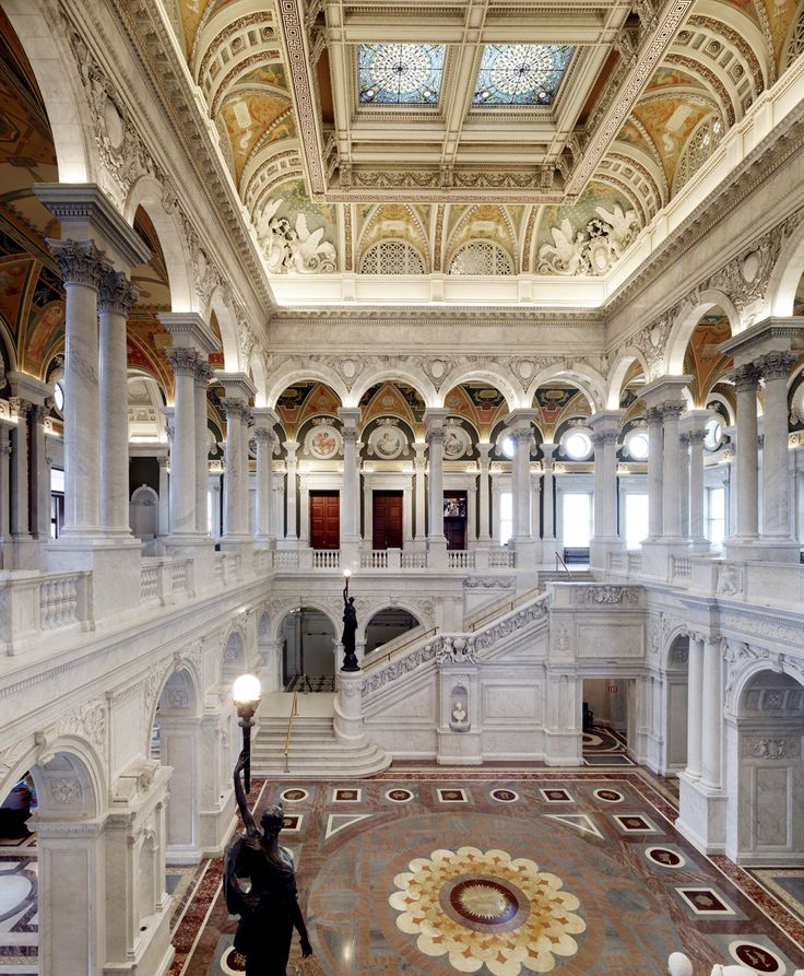 Library of Congress - Wikipedia, the free encyclopedia