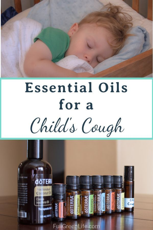 Little Cough Rollerball Blend Recipe Essential Oils For Cough Kids Cough Oil For Cough