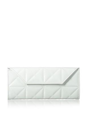 60% OFF GARETH PUGH Women's Wallet, White