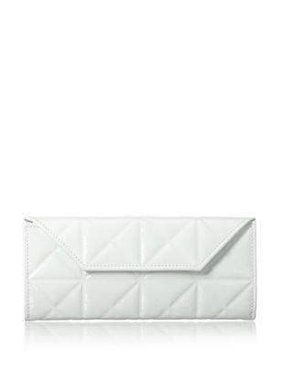 60% OFF GARETH PUGH Women's Wallet, White