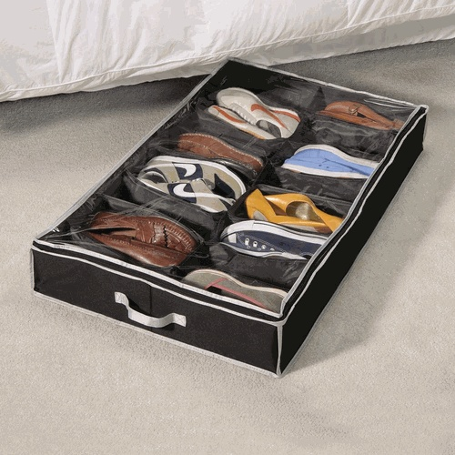 17 Best Images About Underbed Storage On Pinterest