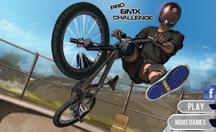 Utiliza la bicicleta como que si fuera parte de ti para poder andar en las calles y pasar en todas las rampas que encuentres, realiza maniobras en el aire, realiza salto para tomar mas vuelo y se el mejor.