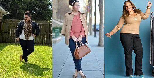 őszi divat 2015 moletteknek - Google keresés