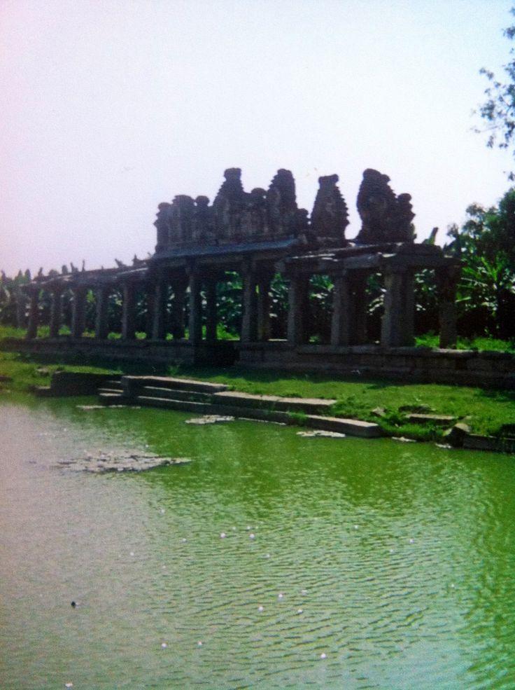 Hampi,India
