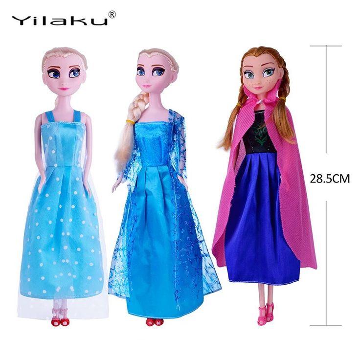 Elisa Doll