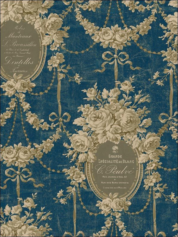 wallpaperstogo.com WTG-124201 Seabrook Designs Transitional Wallpaper